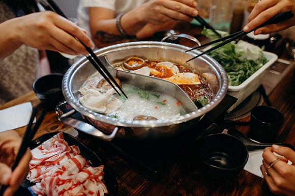 天涼吃鍋兼顧健康 6原則絕不出錯