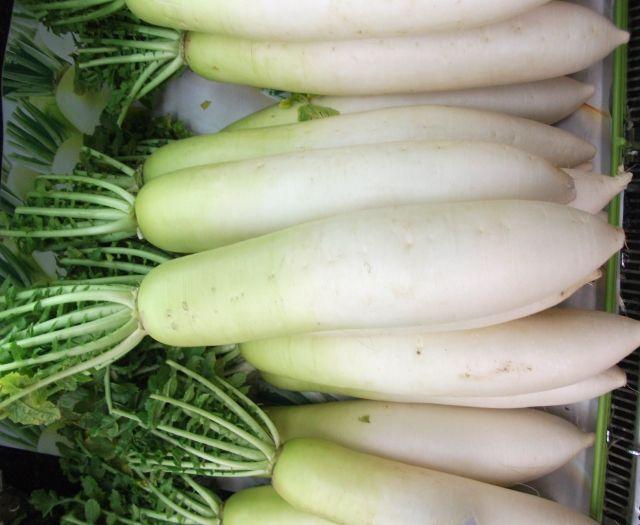 冬天吃蘿蔔 補水又益腎!用「小人蔘」來排毒解燥