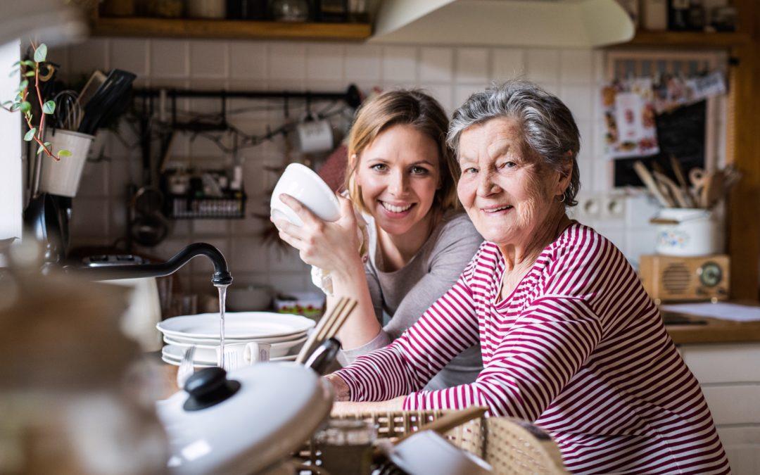 阿茲海默症早期症狀有哪些?