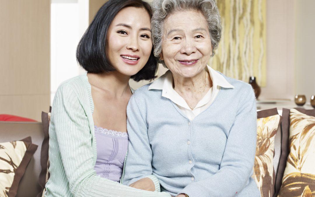 失智症照護者處理親人失憶的最好方法