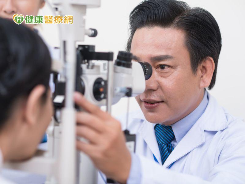乾眼症患者不分長幼 醫:更年期婦女好發率最多增4倍!