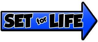 SET for LIFE logo