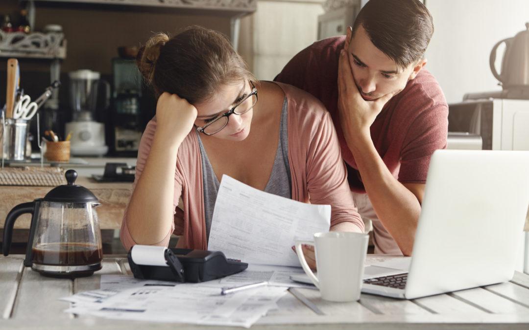 COVID-19 緊急限制期間幫助您管理電費帳單