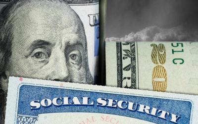 領社安福利者無需填寫稅表即可獲得紓困金