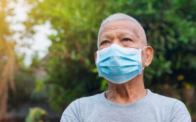 疫情讓美國數千萬人提前5年步入老年…
