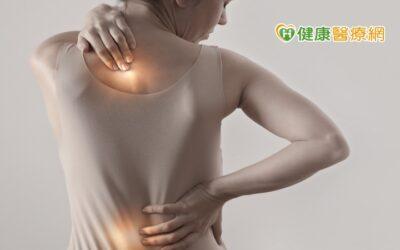 面對腰椎退化 鍛鍊核心肌群是抗老化第一步